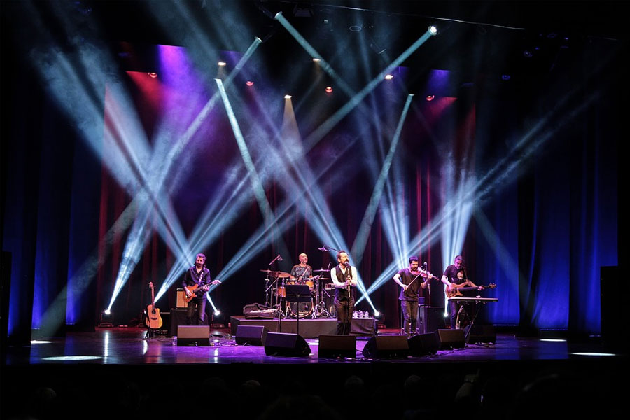 Live Musical Concert In Sydney